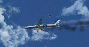 پرواز اوشینیک 815
