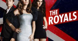 سریال The Royals