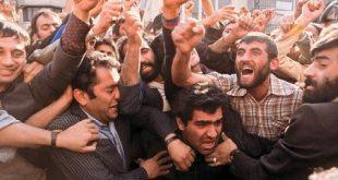 ایرانی های عصبانی