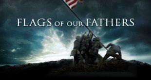 پوستر فیلم پرچم های پدران ما