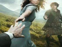 پوستر سریال outlander