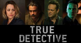 سریال True Detective فصل دوم