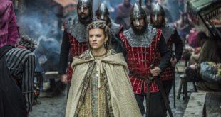سریال Vikings فصل 3