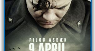 پوستر فیلم April 9th