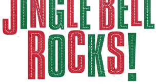 آهنگ jingle bell rocks
