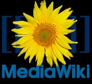 لوگوی مدیاویکی