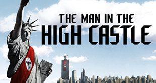 پوستر سریال مردی در قلعه
