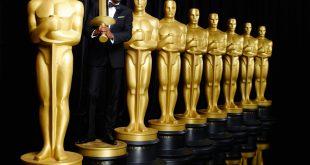 مراسم اسکار 2016