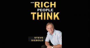 تفکر افراد ثروتمند