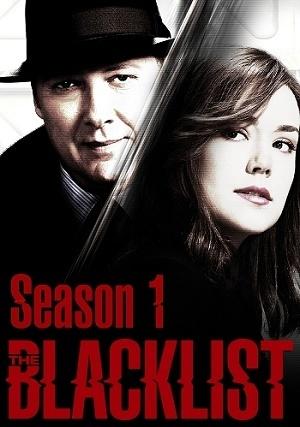 سریال لیست سیاه