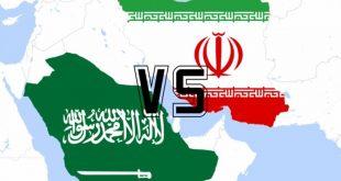 مقایسه ایران و عربستان