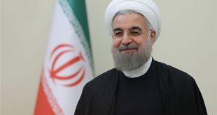 رئیس جمهور حسن روحانی