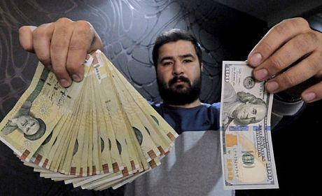 بی ارزشی پول ایران