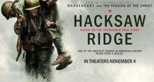 فیلم Hacksaw Ridge