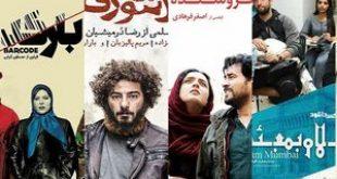 صنعت فیلمسازی ایران