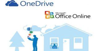 دسترسی آنلاین به Office