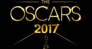 مراسم جایزه اسکار 2017
