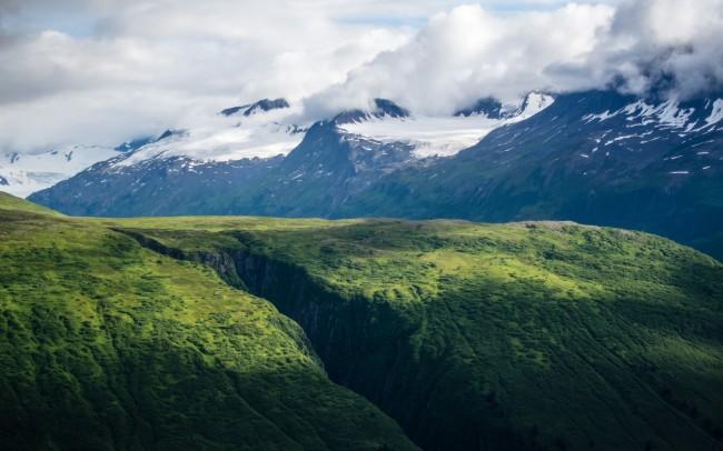 کوهستان نوردیک
