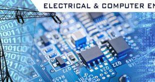 مهندسی برق و کامپیوتر
