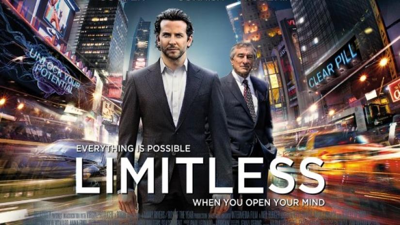 فیلم سینمایی Limitless