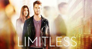 تصویر سریال Limitless