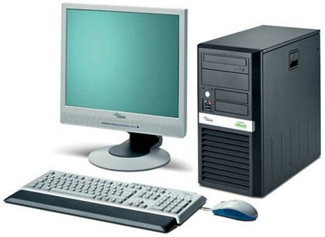 کامپیوتر امروزی