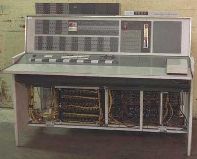 کامپیوتر ترانزیستوری