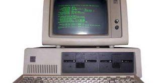 کامپیوتر با IC