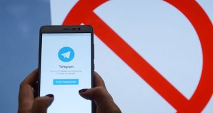 فیلتر اپلیکیشن تلگرام