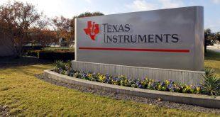 شرکت Texas Instruments