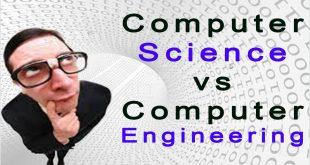 مهندسی رایانه و علوم رایانه