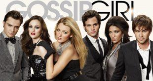 سریال Gossip Girl