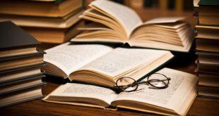 خواندن کتاب و مقاله