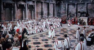 سنای امپراطوری روم