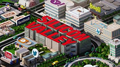 سریال Silicon Valley
