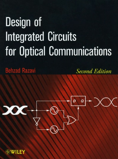 کتاب Design of Integrated Circuits for Optical Communications
